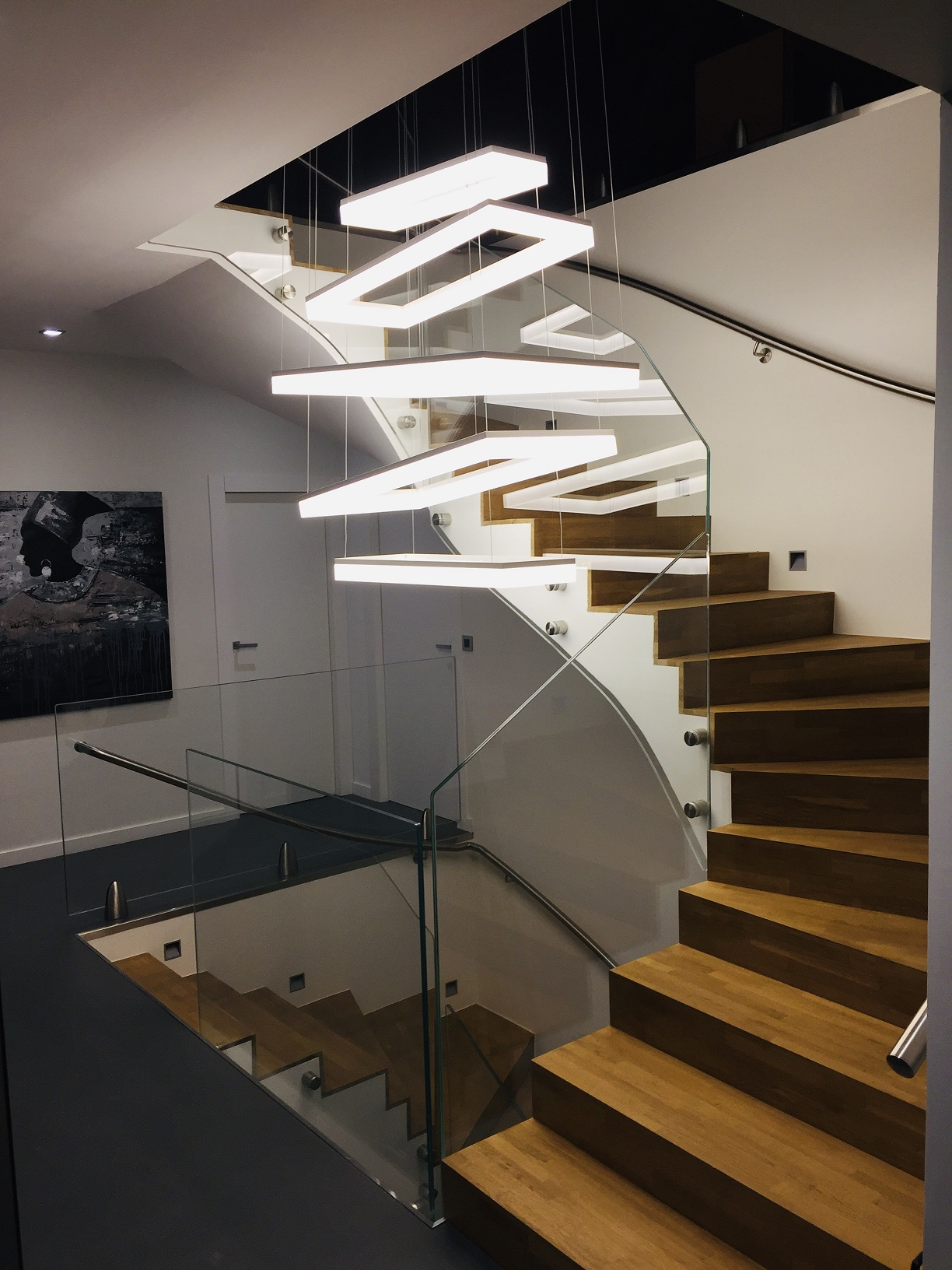 Fabricant D Escalier Bois fabricant escalier sur mesure a talloires | fabricant